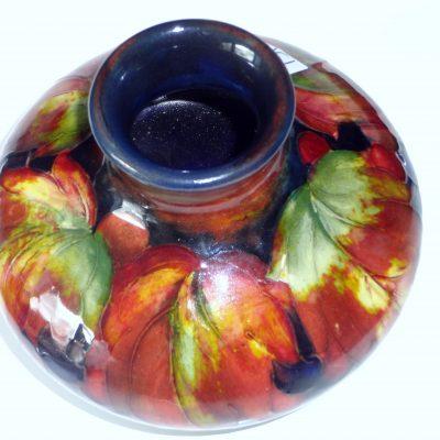 Moorcroft bud vase