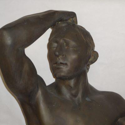 Rodin copy