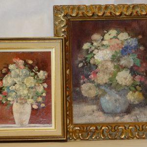 Jack Markell paintings