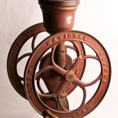 51. Coffee grinder
