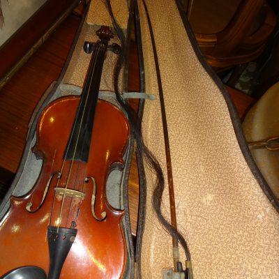65A. Violin
