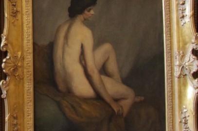 Past Fine Art Auction – June 20, 2016